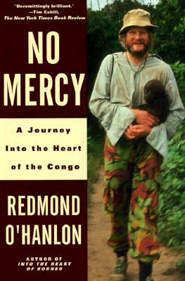 No Mercy By O'Hanlon, Redmond